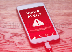 How to remove a virus from Android?